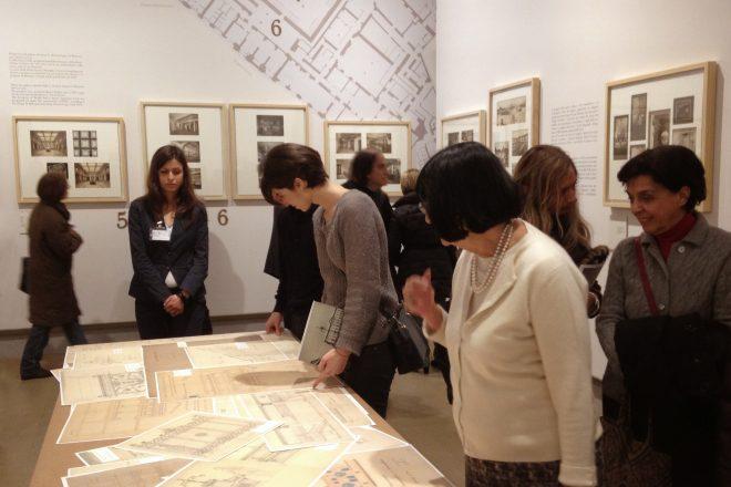 Mostra alle Gallerie d'Italia